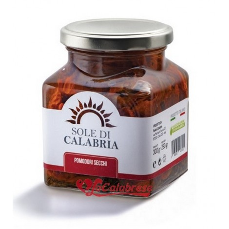 Calabrese Peperonata in extra virgin olive oil